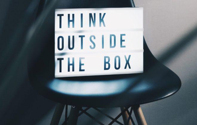 créativité et pensée latérale pour entreprise